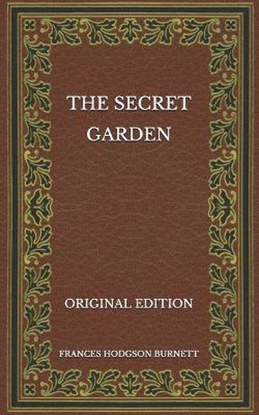 The Secret Garden - Original Edition
