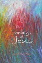 Boek cover The Feelings of Jesus van Kathleen Shea