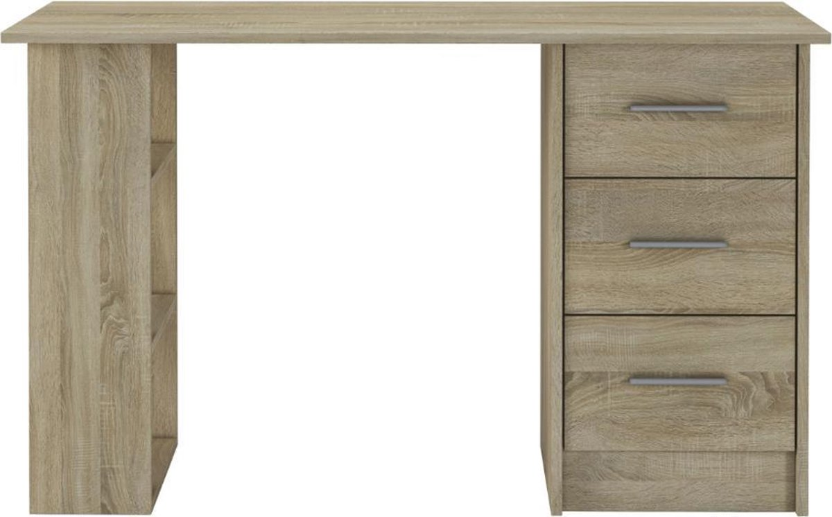 Maison's Bureau - Desk - Laptoptafel - Bureautafel - 73x66x45