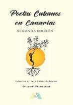Poetas cubanos en Canaria