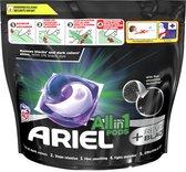 Ariel All in 1 Wasmiddel Pods + Revitablack Zwart - 40 Wasbeurten