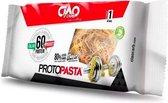 Ciao Carb     ProtoPasta Noedels   4 x 35 gram    Eiwitrijke voeding   Gezonde Noodles   Eiwitrijke voeding   Koolhydraatarm   Gezonde Pasta   Koolhydraatarm eten doe je zó!