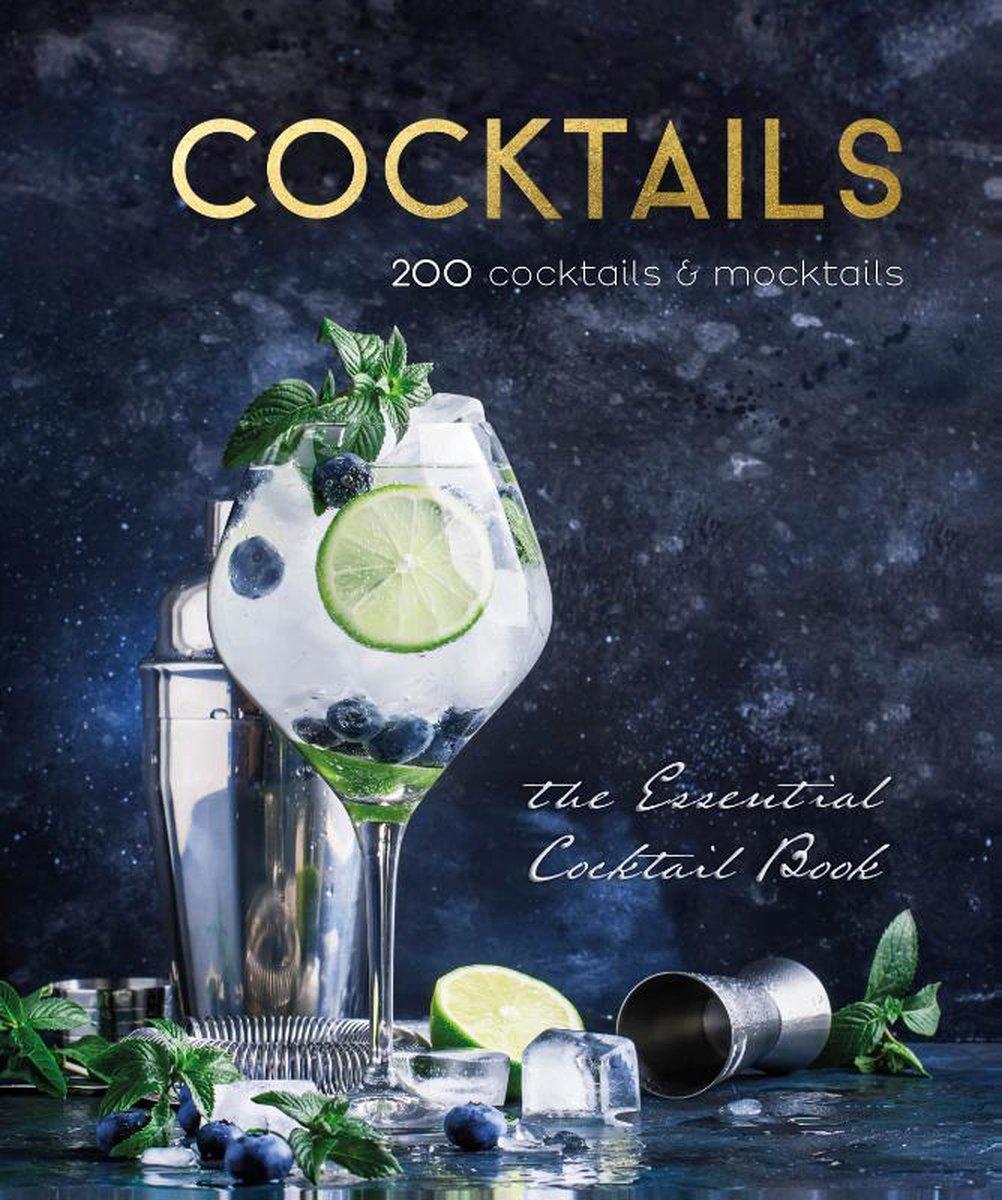 200 recepten  -   Cocktails