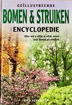 Encyclopedie  -   Bomen en struiken encyclopedie