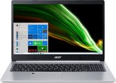 Acer Aspire 5 A515-45-R3NG - Laptop - 15 inch - Zilver