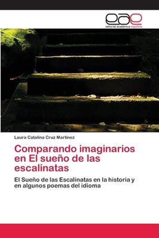 Comparando imaginarios en El sueno de las escalinatas