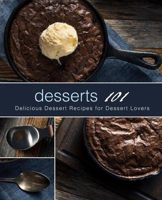 Desserts 101