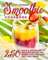 The Smoothie Cookbook