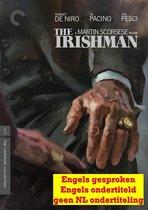 Irishman (VIDEO)
