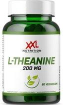 XXL Nutrition L-Theanine - 60 Veggiecaps