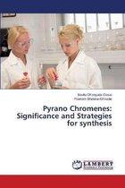 Pyrano Chromenes