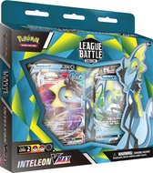 Pokémon League Battle Decks Inteleion VMAX - Pokémon Kaarten