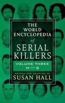 Omslag The World Encyclopedia of Serial Killers: Volume Three, M–S