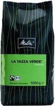 Melitta koffiebonen LA TAZZA VERDE (1kg)