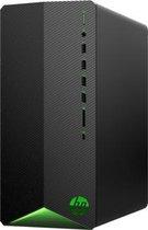 HP Pavilion Gaming TG01-2003NB I5 / 16GB RAM / 1TB SSD / RTX 3060Ti