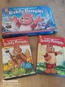 The Adventures Of Teddy Ruxpin Collection
