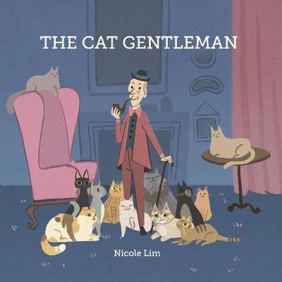 The Cat Gentleman