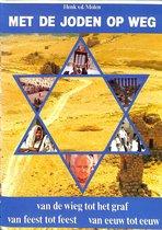 Met de joden op weg