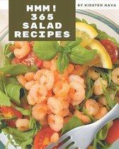 Hmm! 365 Salad Recipes