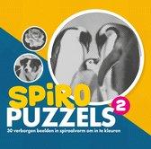 Omslag Spiropuzzels 2