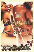 Entanglement of Love Stories