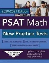 PSAT Math