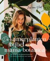 De kamerplantenbijbel van Mama Botanica