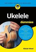 Voor Dummies  -   Ukelele voor Dummies