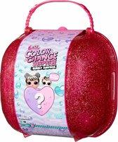 L.O.L. Surprise! Color Change Bubbly Surprise Minipop - Rood