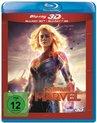 Captain Marvel (3D & 2D Blu-ray)