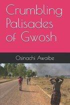Crumbling Palisades of Gwosh