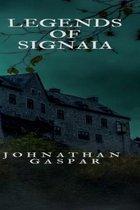 Legends Of Signaia