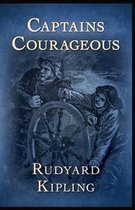 Captains Courageous Annotated