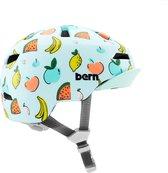 Bern Nino 2.0 Fun Fruits - Small - Kids Junior helm