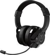 PowerA Fusion PS4/Xbox One/PC Headset - Zwart