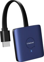 Miracast Google Chromecast Alternatief - 4K HDMI  Wifi Adapter - G30 PLUS