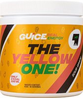 GUICE - THE YELLOW ONE! - (Sour Grape)