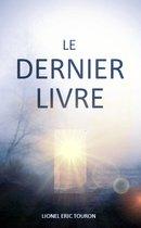Omslag Le Dernier Livre