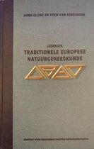 Leerboek Traditionele Europese Natuurgeneeskunde