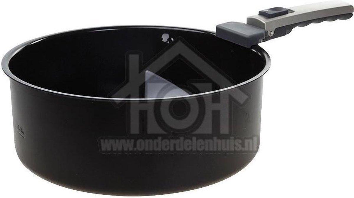 De'Longhi bereidingspan multicooker en friteuse DLSK101 online kopen