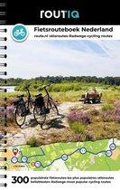 Fietsatlassen 1 -   Routiq Fietsrouteboek Nederland