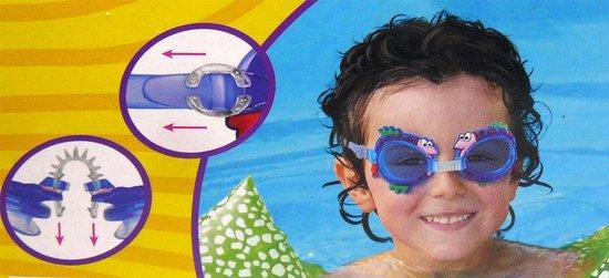 Doodadeals®   Duikbril Kikker voor kinderen   Frog Goggles for kids