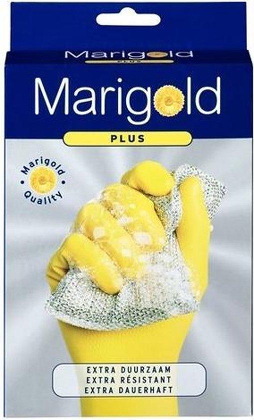 Marigold Plus Medium (1 Paar)
