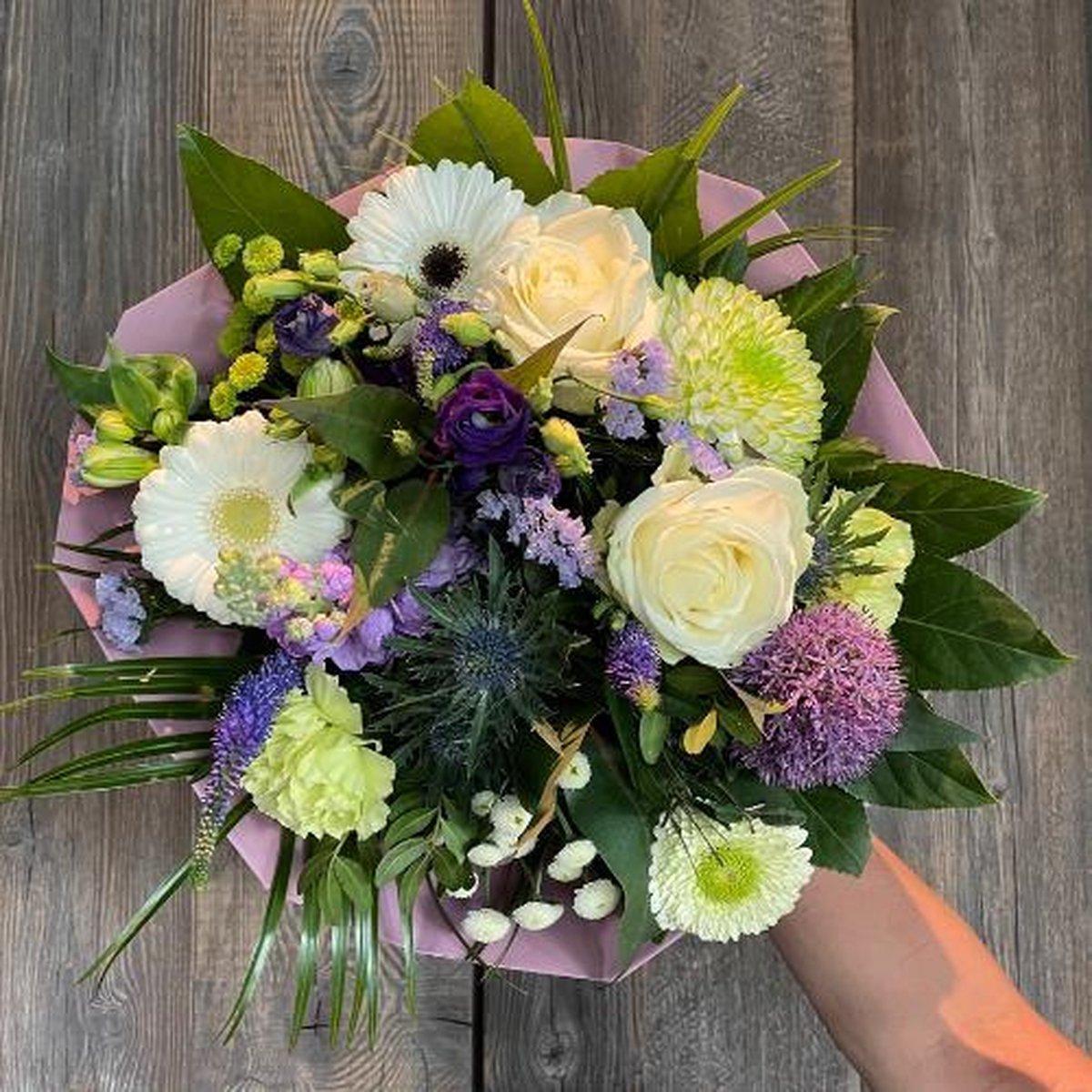 Provance large   Boeket bloemen   Boeket   Boeket bloemen bezorgen   BloomitUp