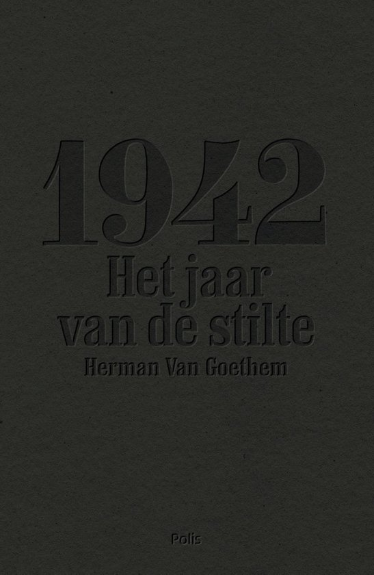 1942 - Herman van Goethem |