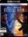 Gemini Man (4K Ultra Blu-ray)
