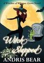 Omslag Witch Slapped