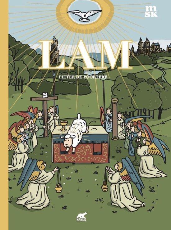 Lam - Pieter De Poortere | Fthsonline.com
