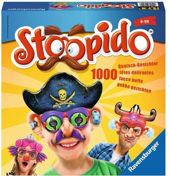 Afbeelding van het spel Ravensburger Stoopido