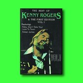 Best Of Kenny Rogers & The First Edition Vol.1